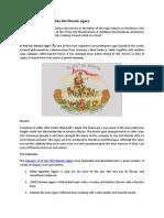 Complete Guide on El Rey Del Mundo Cigars