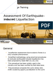 9 - NRG - Pipeline Protection - Earthquake