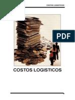 Costos Logisticos en La Empresa 2012