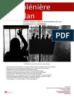 Compte-rendu de plénière - mai 2015