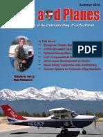 Colorado Wing - Jun 2014