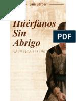 Huerfanos Sin Abrigo - Laia Barber
