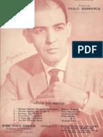 Album - Música Dos Mestres n.1 - Arr. Paulo Barreiros