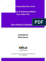 Asia Africa Conference