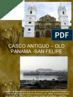CASCO VIEJO, OLD PANAMA TOUR X VILLA MICHELLE A TRAVEL GUIDE AND HOSTEL IN PANAMA