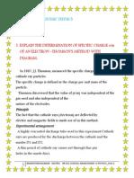 12th Physics Part 2(10 Mark)