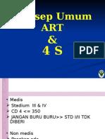 ART 4S - Perawat