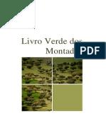 Livro Verde dos Montados