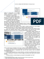 Divagazioni sul sisma - Colloquio col dott. Warner Marzocchi (INGV)
