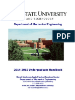 ME Handbook 2014 15