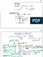 Basic Design Methods - Part I %28Hand Written Notes%29