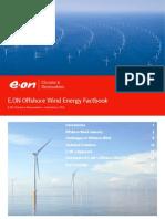 EON Offshore Factbook