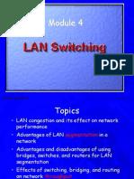 CCNA3 3.1-04 LAN Switching-pgb