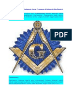 Sejarah Freemason Di Indonesia