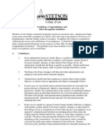 Condolence Congratulations and Other Recognition Guidelines PDF