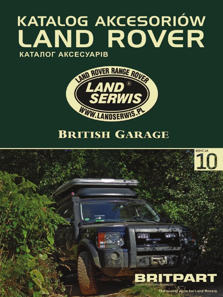 Land Rover Discovery 1 300 Tdi Radiator Muff Radiator Grille Cover DA2157
