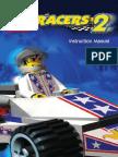 Racers 2 USA PC Manual