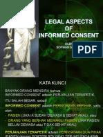 Informed Consent, Teori Ok