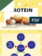 Ppt Protein 5