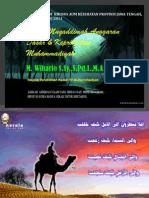 Tafsir Muqaddimah AD Muhammadiyah-M_ Wiharto