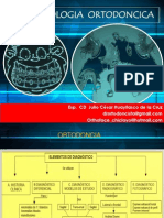 Aparatologia ORTODONCICAS & ORTOPEDICAS
