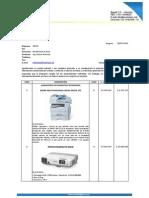 INSERTEL GRM 085-14 Equipos Pos e Impresora