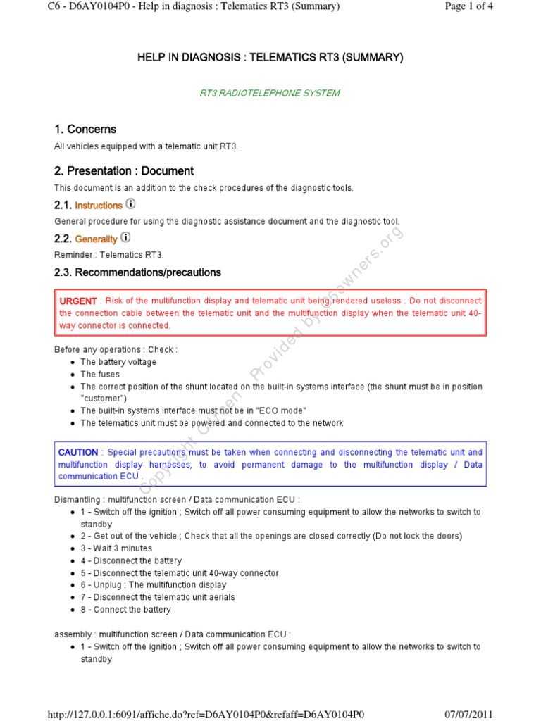Citro6rt3 Err0r Diagnosis Medical Electronics 3 Way Switch