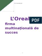 Studiu de Caz - Multinationala