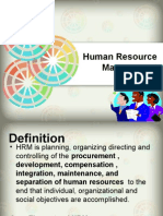 basics of HRM.ppt