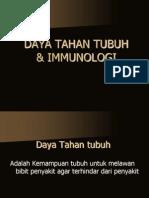 Daya Tahan Tubuh & Immunologi 2