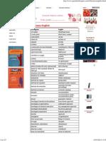 Dicionario de Ingles Business