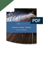 Investors Guide Poland 2014_3