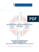 Manual Del Buen Postulante EDF