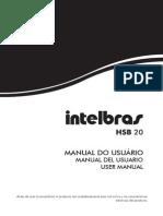 HSB20