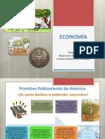 Unidad I El Proceso de Formación Socioeconómica de Ecuador