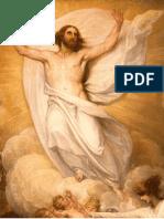 Estudo da Bíblia 05 - Ascensão