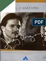 Jerry Bergonzi - Melodic Line-1