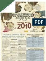 Calendario Ceapa 2010