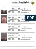 Peoria County booking sheet 05/27/15