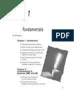 e-Business Fundamental