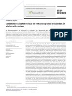Vibrotactile adaptation fails to enhance spatial localization in adults with autism.pdf