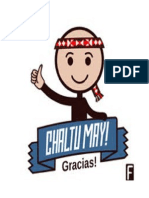 Gracias Mapuzugun