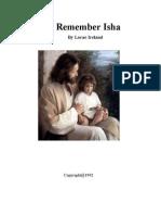 Isha Book PDF From Gary