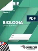 Biologia 2S EM Volume 1 (2014)