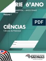 Ciências 5S 6A EF Volume 1 (2014)