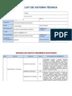 Checklist PPRA MELHORADO (1) (2) Finalizado (1)