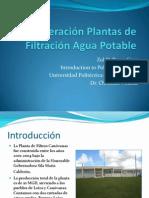 Presentation Planta Agua Potable (Zul Reyes)