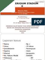 Pterigium