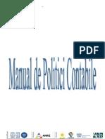 politici contabile