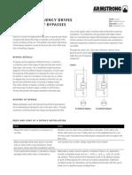 100 901 VFD UseOfBypasses FactSheet